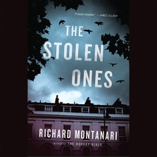 The Stolen Ones cover image