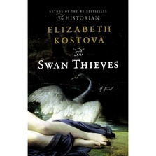 The Swan Thieves cover image