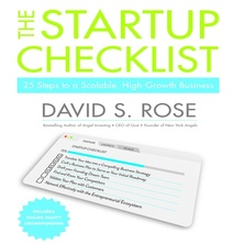 The The Startup Checklist