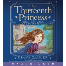 The Thirteenth Princess cover image