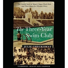 The Three-Year Swim Club