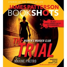 The Trial: A BookShot cover image
