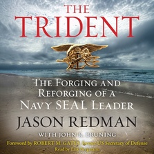 The Trident cover image