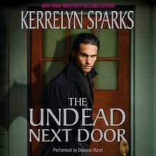 The Undead Next Door cover image