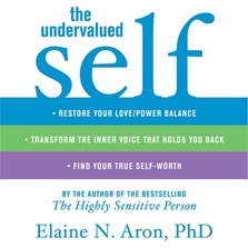 The Undervalued Self cover image
