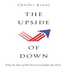 The Upside of Down cover image