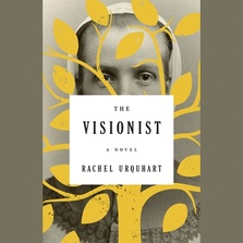 The Visionist cover image