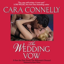 The Wedding Vow cover image
