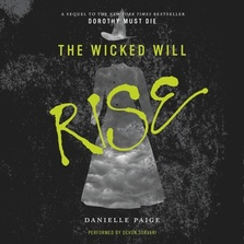The Wicked Will Rise cover image