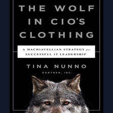 The Wolf in CIO's Clothing cover image