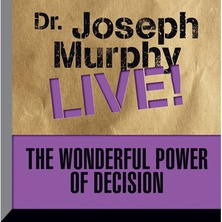 The Wonderful Power of Decision cover image