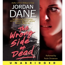 The Wrong Side of Dead cover image