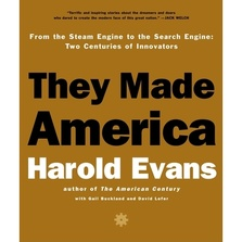 They Made America