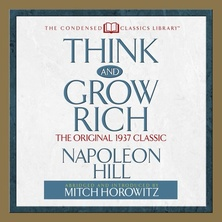 Think and Grow Rich cover image