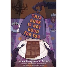 This Book Is Not Good For You cover image