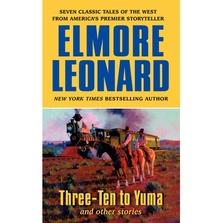 Three-Ten to Yuma cover image