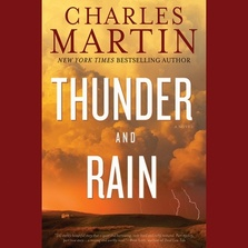 Thunder and Rain cover image