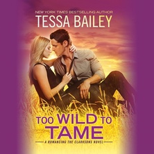 Too Wild to Tame cover image