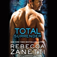 Total Surrender cover image