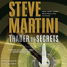 Trader of Secrets cover image