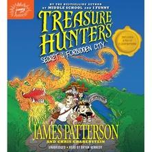 Treasure Hunters: Secret of the Forbidden City cover image