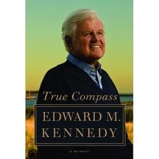 True Compass cover image