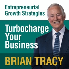 Turbocharge Your Business cover image