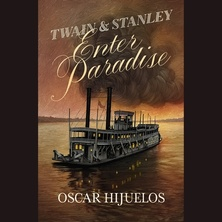 Twain & Stanley Enter Paradise cover image
