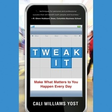 Tweak It cover image