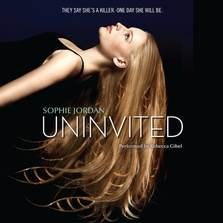 Uninvited cover image