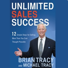 Unlimited Sales Success cover image
