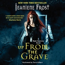 Up From the Grave cover image