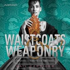Waistcoats & Weaponry cover image
