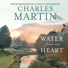Water from My Heart cover image