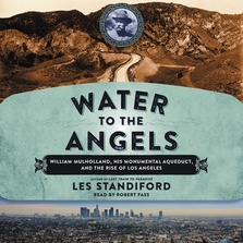 Water to the Angels cover image