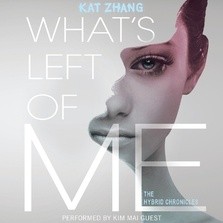 What's Left of Me cover image