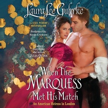 When the Marquess Met His Match cover image