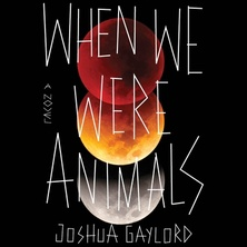When We Were Animals cover image