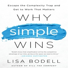 Why Simple Wins cover image