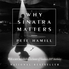 Why Sinatra Matters cover image