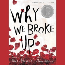 Why We Broke Up cover image