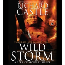 Wild Storm cover image