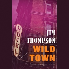 Wild Town cover image