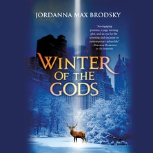 Winter of the Gods cover image