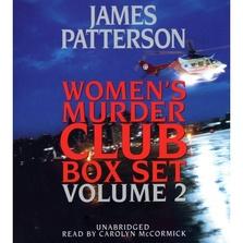 Women's Murder Club Box Set, Volume 2 cover image