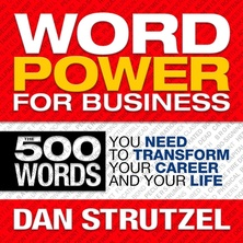 Word Power for Business cover image
