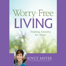 Worry-Free Living cover image