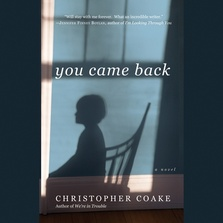 You Came Back cover image