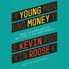 Young Money cover image