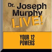 Your 12 Powers cover image